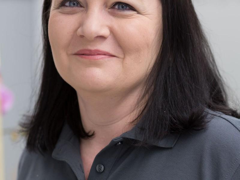 Dr. med. dent. Karin Löpprich