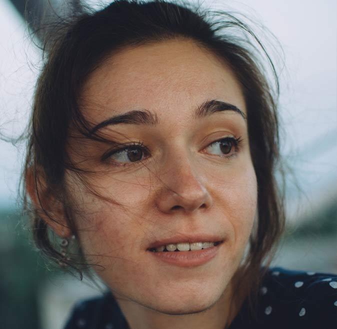 Petra Lohmann